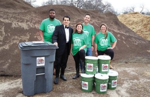Cowboy Compost Team